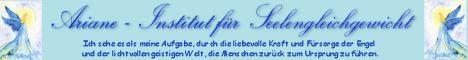 Ariane - Institut für Seelengleichgewicht